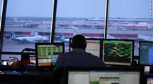 Air Traffic Safety
